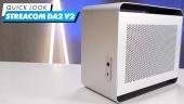 Streacom DA2 V2 - Quick Look
