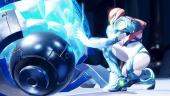 Metroid Dread - Reveal Trailer
