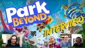 Park Beyond - Gamescom-2021-Interview