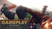 Deathloop - Jagd auf die Visionärin Harriet (Gameplay)