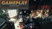 Deathloop - Erkundung von Karlsbucht am Abend - (Gameplay)