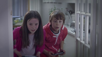 Invizimals PS3 & PS Vita - Gamescom Trailers