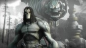 Darksiders II - Back on Wii U eShop Trailer