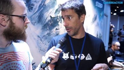 Steep - Igor Manceau Interview