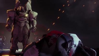 Destiny 2 - Our Darkest Hour Trailer