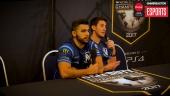 COD Champs 2017 – Final Press Conference – Team EnVyUs