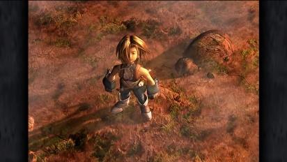 FF VII, FF IX, FF X/X-2 HD Remaster - Nintendo Direct Announcement
