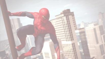 The Amazing Spider-Man - Playground-trailer.
