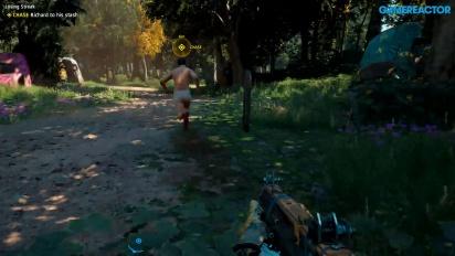 Far Cry: New Dawn - Koop-Gameplay