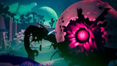Solar Ash Kingdom - Announcement Trailer
