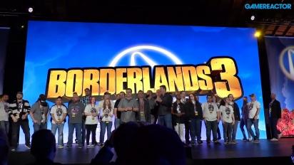 Borderlands 3 - Eindrücke der Gameplay-Enthüllung