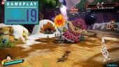 One Piece: Pirate Warriors 4 - Gamescom-Gameplay