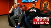 Doom Eternal - Interview mit Marty Stratton & Hugo Martin