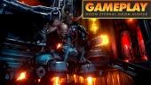 Doom Eternal - Doom Hunter (Gameplay)