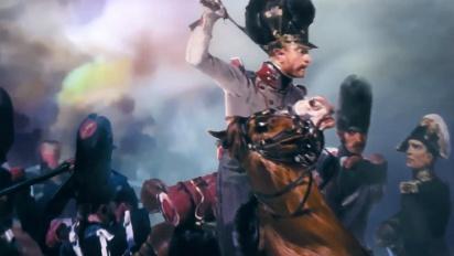 Europa Universalis IV: Emperor - Announcement Trailer