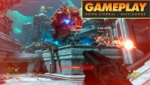Doom Eternal - Battlemode (kommentiertes Gameplay)