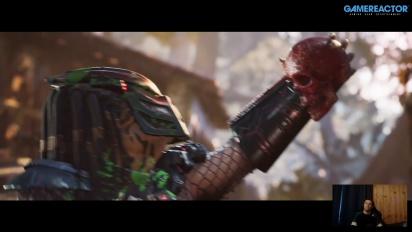 Predator: Hunting Grounds & Batman: Arkham Knight - Livestream-Wiederholung