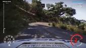 WRC 9 - Neuseeland-Rallye auf Te Hutewai (Gameplay)