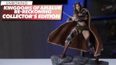Kingdoms of Amalur Re-Reckoning - Unboxing-Video der Collector's Edition