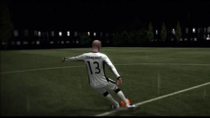 FIFA 13 - Happy Halloween