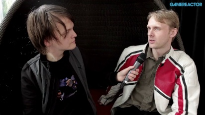 GDC: The Spookening - Interview Krister Karlsson