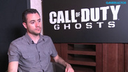 Call of Duty: Ghosts - Lead Animator Interview