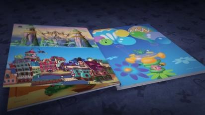 Kingdom Hearts HD 2.5 Remix - Collector's Edition Trailer (Deutsch)