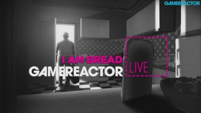 I am Bread - Livestream-Wiederholung