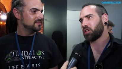 Battlefleet Gothic: Armada - Interview Aurelien & Maxime Josse