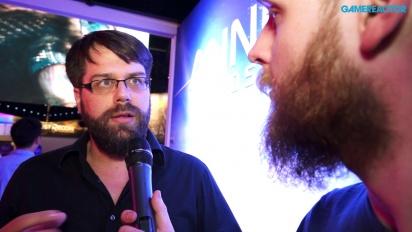 Anno 2205 - Interview Dirk Riegert