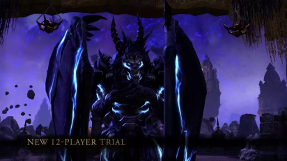 The Elder Scrolls Online: Introduction to Thieves Guild