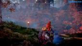 Horizon: Zero Dawn - 20 Minuten exklusives Gameplay - PS4 Pro in 1080p