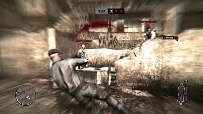 Max Payne 3 - Multiplayer Gameplay #1