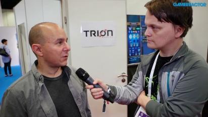 Trion Worlds - Interview mit Scott Hartsman