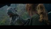 Jurassic World: Fallen Kingdom - Official Trailer