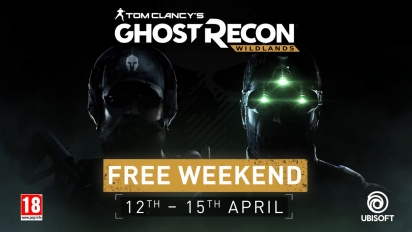 Ghost Recon: Wildlands - Special Operation 1 Splinter Cell