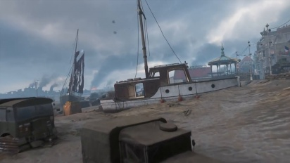 Call of Duty: WWII - Map Briefings Dunkirk