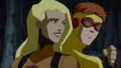 Young Justice: Outsiders - Comic-Con Trailer