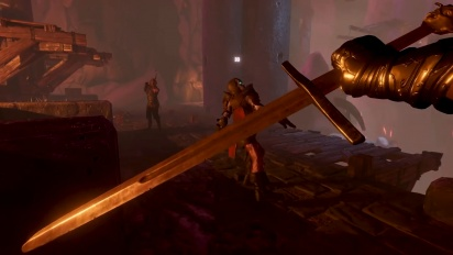 Underworld Ascendant - Accolades Trailer