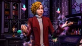 The Sims 4 - Realm of Magic Trailer