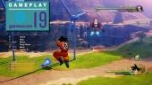 Dragon Ball Z: Kakarot - Gamescom Gameplay