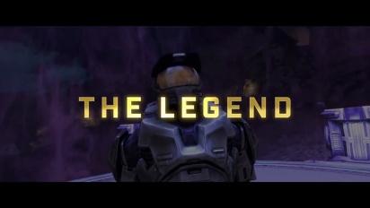 Halo: Combat Evolved Anniversary - PC Release Trailer