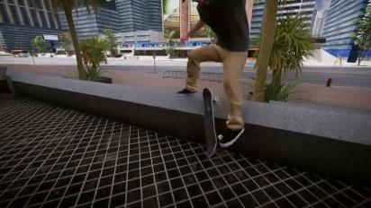 Skater XL - PlayStation 4 Trailer
