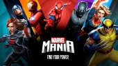 Marvel Mania - Gamereactor Unboxing