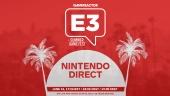 E3 2021: Nintendo Direct - Komplette Übertragung