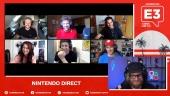 E3 2021: Nintendo Direct - Zusammenfassung