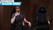 Razer Enki: Quick Look