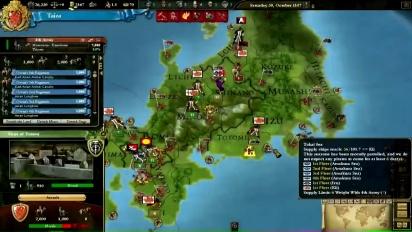 Europa Universalis III Chronicles - Release Trailer