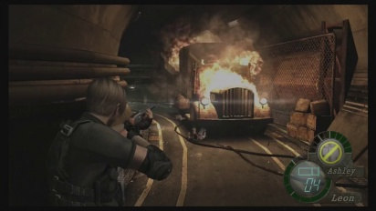 Resident Evil 4 - Looking back