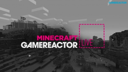 Minecraft (PS4) - Livestream-Wiederholung